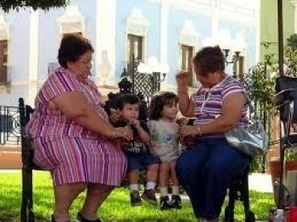 Mexico replaces America as fattest country in world | MSuttonPermaculture | Scoop.it