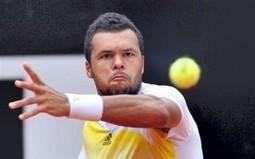 Roland-Garros : Tsonga assure | Africa Top Sports | LE MURAT | Scoop.it