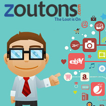 Coupon aggregation platform Zoutons raises INR 20 Lakh in seed funding   News Portal   Scoop.it