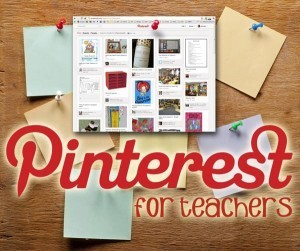 The 25 Best Pinterest Boards in Educational Technology | #ITyPA Bruno Tison | Scoop.it