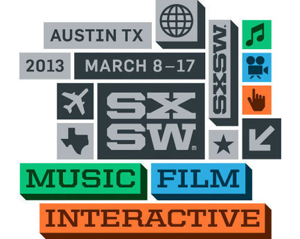 SXSW Announces First Wave of 2013 Artists   ...Music Festival News   Scoop.it