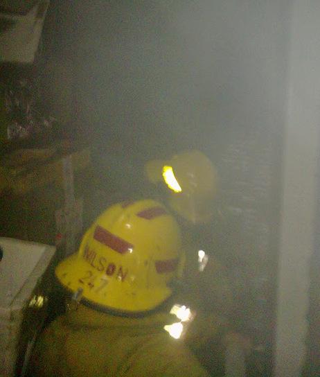 Noticias de Bomberos: Alarma por incendio en Centro de San ...   realidades de bolivia   Scoop.it