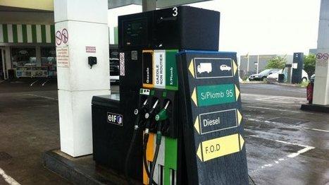 Le prix de l'essence et du gaz remontent au 1er juin | Habiter La Réunion | Scoop.it