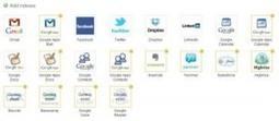 Greplin. Le moteur de recherche de tous vos services en ligne. | Les outils du Web 2.0 | Scoop.it