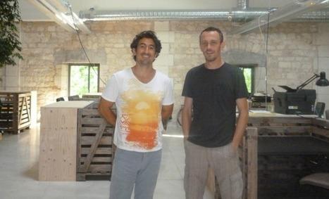 Le Darwin Eco-Système tente d'inventer l'entreprise de demain   Wine, Life & Geek - entre Bordeaux & Toulouse   Scoop.it