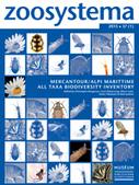 Une nouvelle espèce de myriapode trouvée dans un milieu souterrain des Alpes-de-Haute-Provence : Lithobius (Lithobius) lemairei n. sp. | EntomoNews | Scoop.it