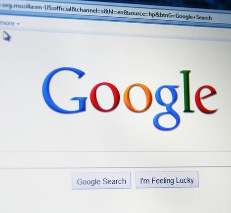 Google personnalise son moteur de recherche | ITespresso.fr | Infodoc | Scoop.it