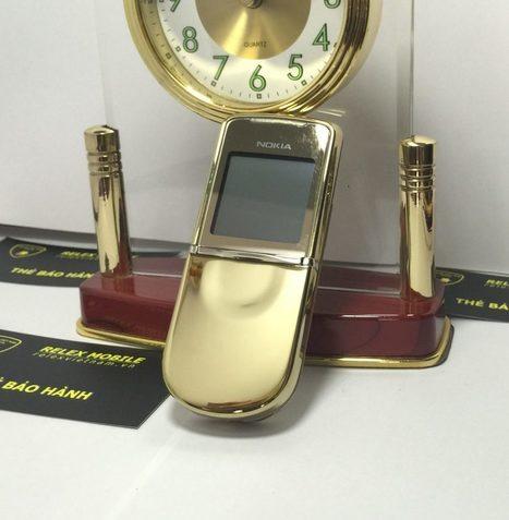 Địa chỉ bán Nokia 8800 sirocco gold nguyên zin uy tín | khóa học lập trình web php | Scoop.it