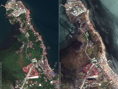 Military Maps to Focus on Natural Disasters, Analysis - GIS Resources   geoinformação   Scoop.it