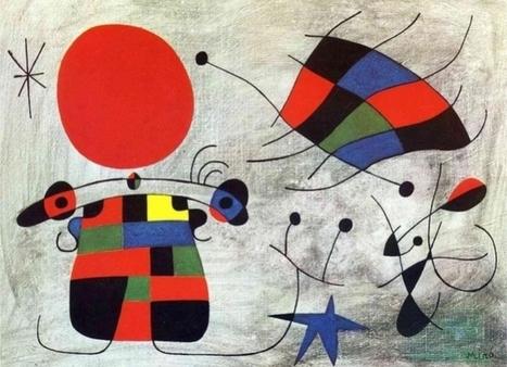 CINE Y ARTE. Dos documentales sobre la vida y obra de Joan Miró  - ENFILME.COM | Patrimonio y museos | Scoop.it