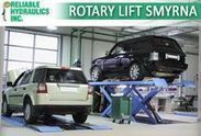 Reliable Hydraulics (autoequipments)   Cobb's Most Trusted Supplier of Automotive Lifts   Scoop.it