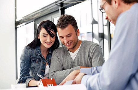 Pros and Cons of First-Time Homebuyer Loans - Buy, Finance - realtor.com | Mortgages | Scoop.it