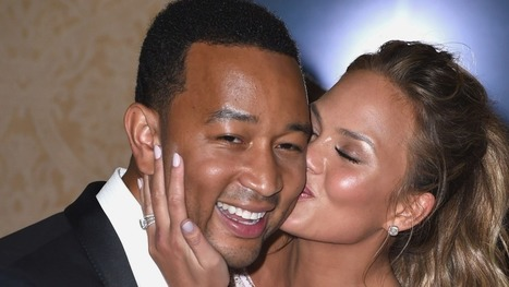 John Legend weighs in on wife's meme, 'Selma' snubs, the Super Bowl   Mashable   01/25/15   FDW's Daily Scoops   Scoop.it