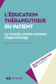 L'Education Thérapeutique du Patient : La  maladie  comme  occasion  d'apprentissage | Doentes 2.0 | Scoop.it