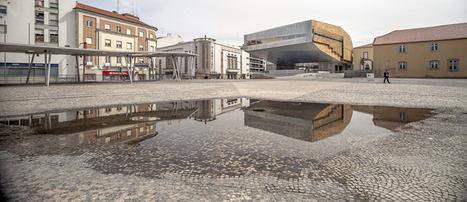 Cultural Center | culture: visual, performing, digital arts | Scoop.it