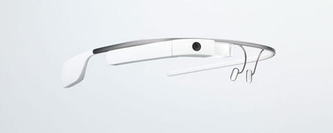 Amazing Google Glass Works like a Wearable Computer | Facebook Analytics | Scoop.it