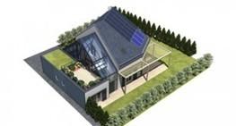 Isolation thermique, phonique : RT, conseils, solutions d'isolation Isover | projet isolation thermique T STI2D | Scoop.it