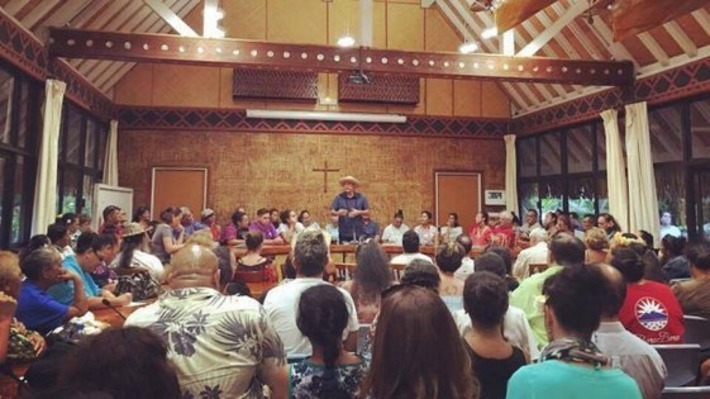 Steve Chailloux : « arrêtons de dissocier le âfa et le ma'ohi ! » | Polynésie 1ère | Kiosque du monde : Océanie | Scoop.it