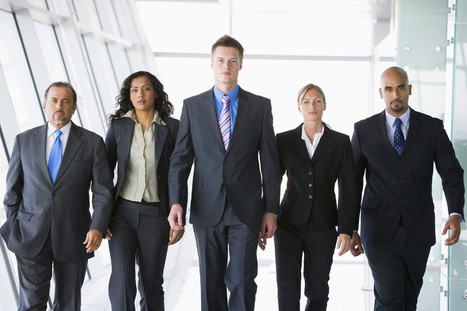 Major Qualities of a True Professional | Latest News | Scoop.it