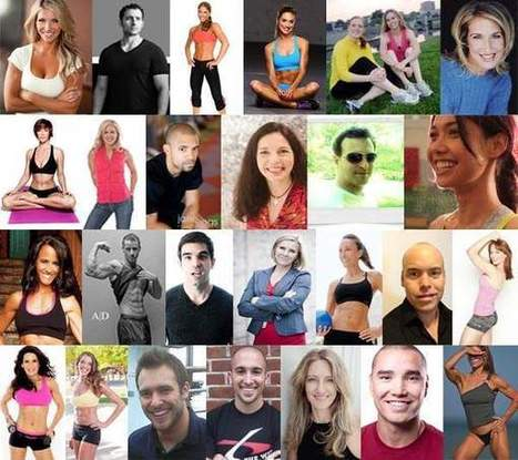 26 Fitness Experts Share Their 3 Best Weight Loss Tips | COACH CALORIE | Healthy Recipes and Tips for Healthy Living | Scoop.it