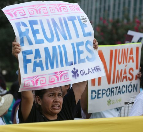 Why Congress Won't Fix Immigration Court Problems: Because A Working System Might Help Immigrants? | Immigration Court Hearings | Scoop.it