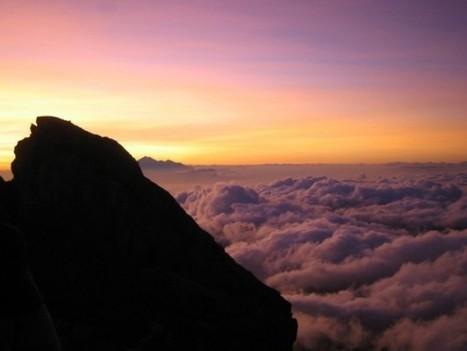 Top 10 most dangerous volcanoes from EarthSky | catastrophe risks | Scoop.it