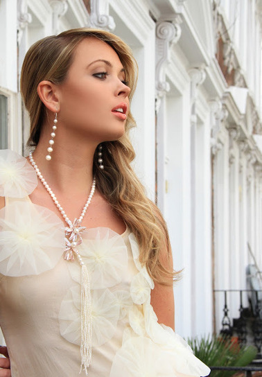 Gemstones is vanity, diamonds is sanity, and pearls is reality | Pearls & Fashion | Scoop.it
