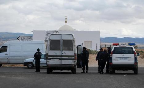 Neuf soldats tunisiens tués près de la frontière algérienne | Presse Tunisie | Scoop.it