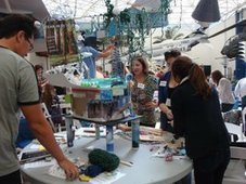 Art of Science Learning project underway - U-T San Diego | Anytime Anywhere Learning | Scoop.it