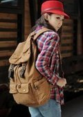 stylish girls school backpack travel bag   personalized canvas messenger bags and backpack   Scoop.it