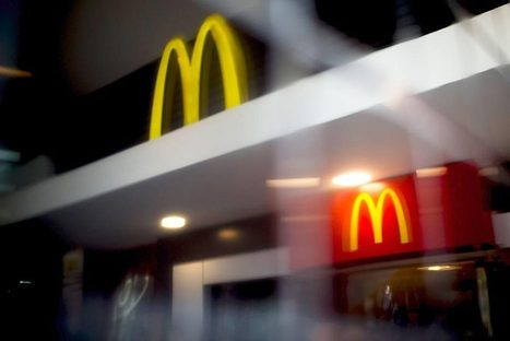 The 12-Day Toll of McDonald's China Meat Scare: Asia Sales Sink 7 Percent | BUSS4 China | Scoop.it