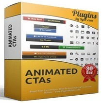 Animated CTAs WordPress Plugin Review | Best Launch Reviews | Scoop.it