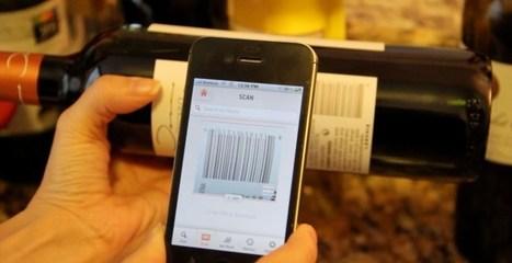 Innovation, neuroscience et objets connectés: l'avenir possible du monde du vin   Nomacorc   Vin 2.0   Scoop.it