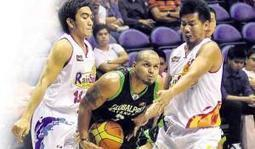 PBA: San Miguel gets Mercado, Cabagnot goes to GlobalPort | Philippine Basketball Association at its finest | Scoop.it