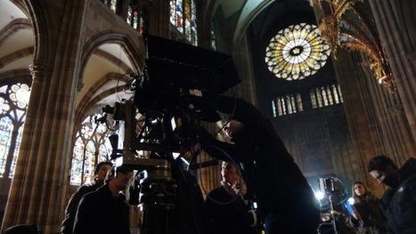 Un projet transmedia autour des cathédrales pour ARTE | The rabbit hole | COMUNICACIONES DIGITALES | Scoop.it
