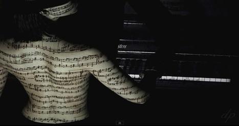 Musique: guide de survie à la crise pour petits labels électro - Rue89 | Trucs de bibliothécaires | Scoop.it