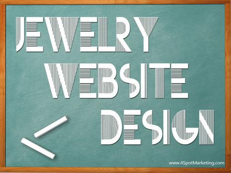 Jewelry Website Design | Jewelry Website Designers | Scoop.it