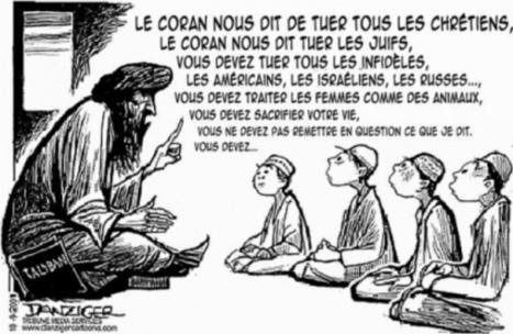 Cheick seydou Sagnon, Islamologue : « L'idéal serait que l'Etat interdise les prêches des étrangers qui viennent ici » - WAKAT INFO | Je, tu, il... nous ! | Scoop.it