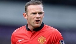 Wayne Rooney Expendable As Light Shines On Falcao | Scoop Football News | Scoop.it