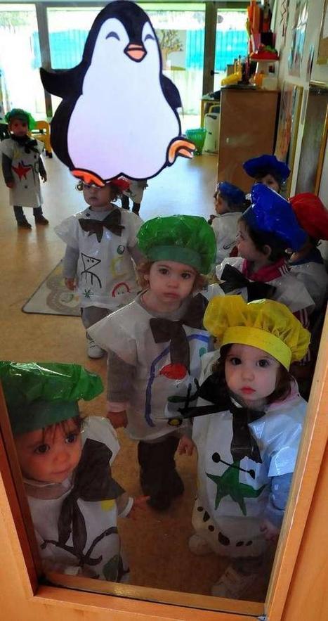 Los niños adoran a Miró, y los jóvenes a The Beatles | The beatles | Scoop.it