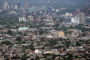 La ville diminue la résistance au stress | Mathieu Perreault | Médecine | Peut-on réduire le stress en même temps que l'artificialisation des villes augmente ? | Scoop.it