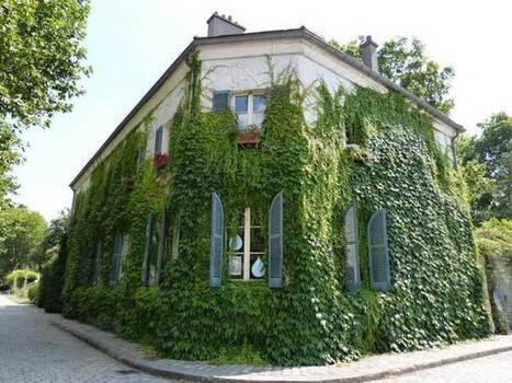 La Maison du jardinage - Paris   Green Hotels Paris   pour mon jardin   Scoop.it
