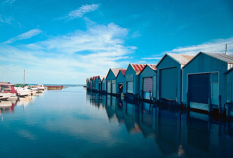 Experience Beautiful Rural England by Visiting the County of Norfolk ... | community | Scoop.it