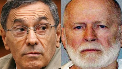 Bulger, Flemmi Exchange Curses in Court | Criminology and Economic Theory | Scoop.it
