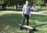 Skateboard not a motor vehicle, say magistrates - Bury Free Press | Evolve Skateboards | Scoop.it
