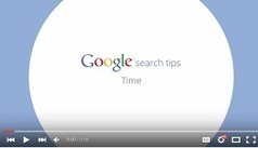 Educational Technology and Mobile Learning: 14 Essential Google Search Tips for Students | Edtech PK-12 | Scoop.it