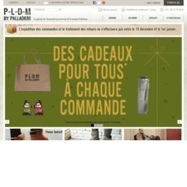 Codes promo PLDM by Palladium valides et vérifiés à la main | codes promo | Scoop.it