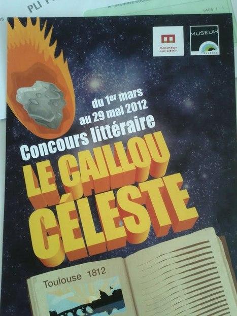 Astéroïdes et météorites | Bibliothèque de Toulouse | Scoop.it