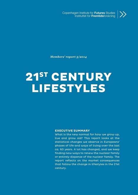 Copenhagen Institute for Futures Studies | Trends1 | Scoop.it