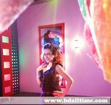 Model and Item Girl Bipasha Kabir New Picture ~ Bangladeshi Entertainment | Bangladeshi Model And Actress | Scoop.it